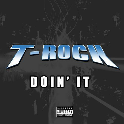 T-Rock - Doin` It cover