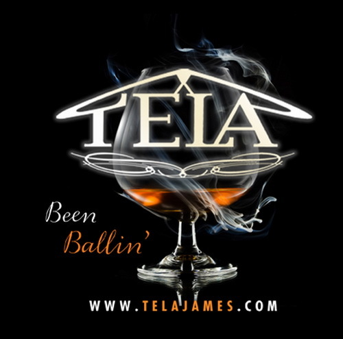 Tela - Been Ballin` cover