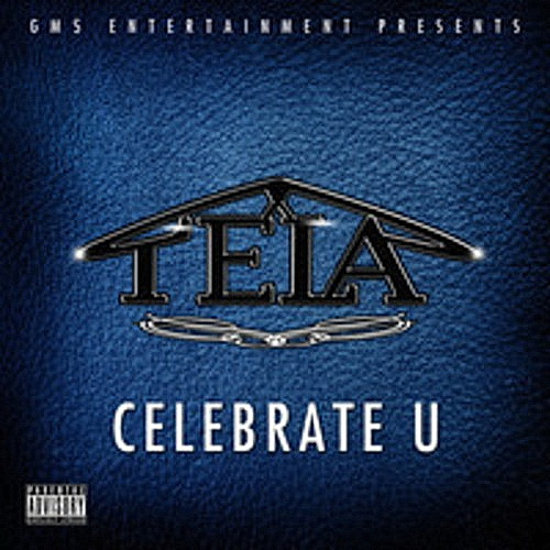 Tela - Celebrate U cover