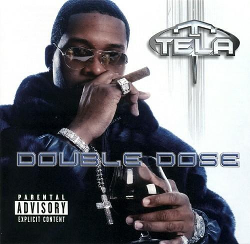 Tela - Double Dose cover