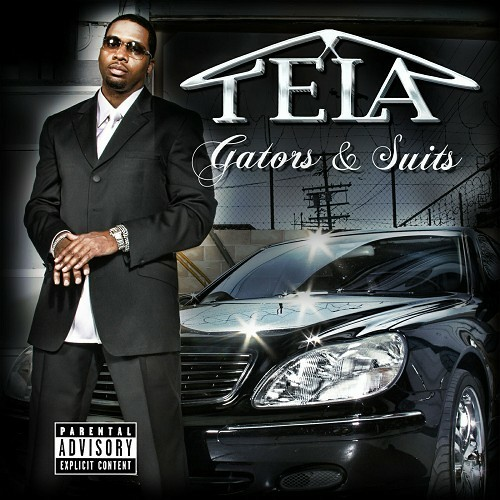 Tela - Gators & Suits cover