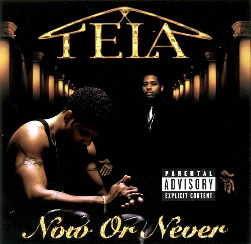 Tela - Now Or Never cover