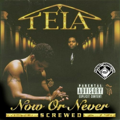 Tela - Now Or Never (screwed) cover