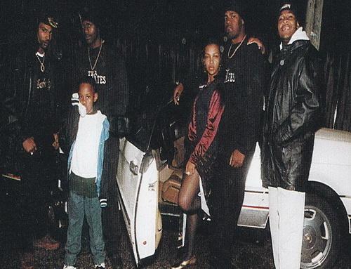 Tha Cellmates photo
