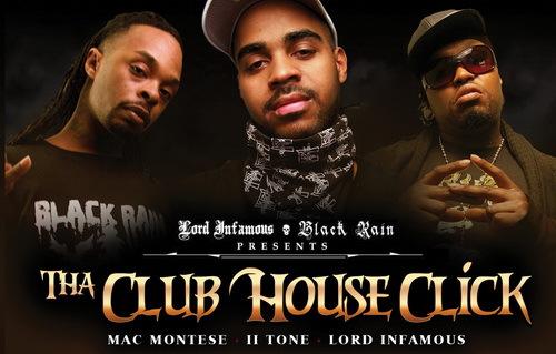 Tha Club House Click photo