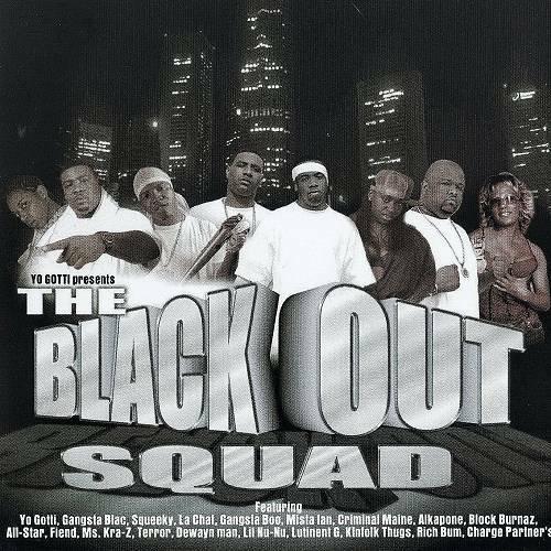 The Blackout Squad photo