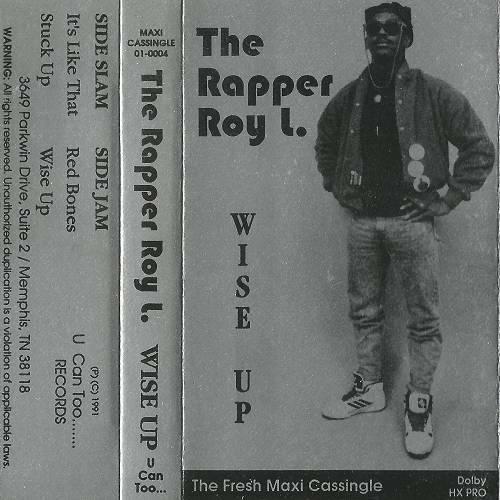 The Rapper Roy L. photo