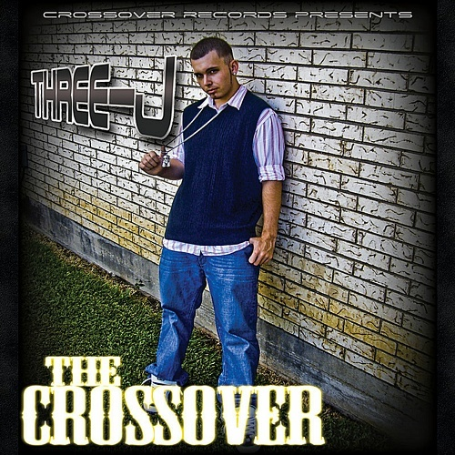 Three J - The Crossover cover