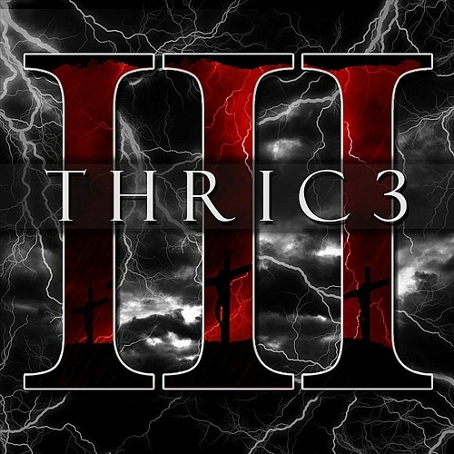 Three J - Thric3 cover