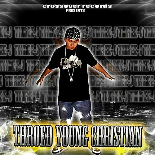 Three J - Throed Young Christian cover