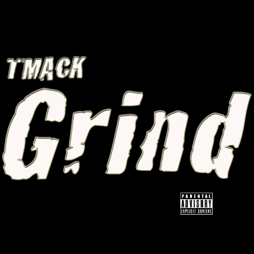 TMacK - Grind cover