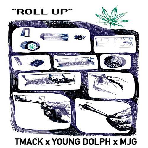 TMacK - Roll Up cover