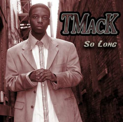 TMacK - So Long cover