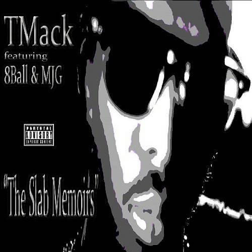 TMacK - The Slab Memoirs cover