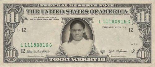 Tommy Wright III photo