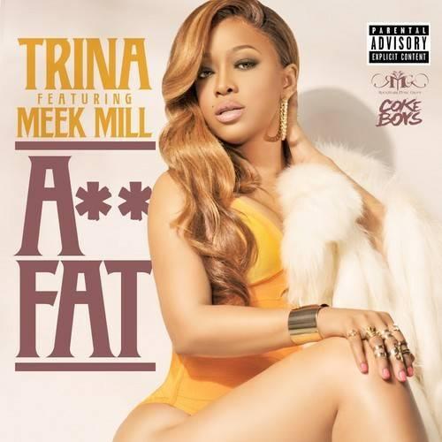 Trina - Ass Fat cover
