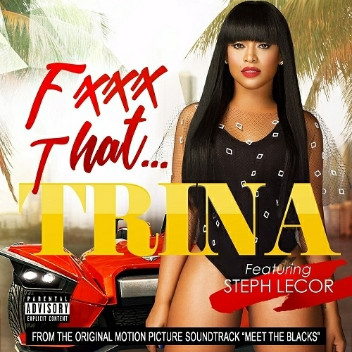 Trina - Fuck That cover