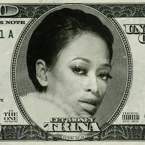 Trina - Get Money cover