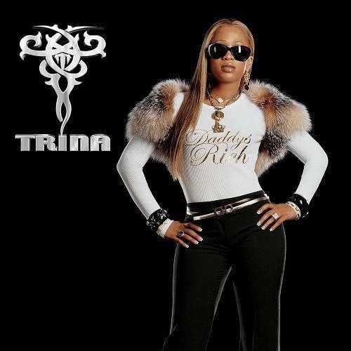 Trina - Here We Go (German Digital Single) cover