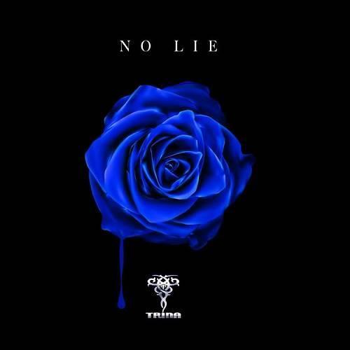 Trina - No Lie cover