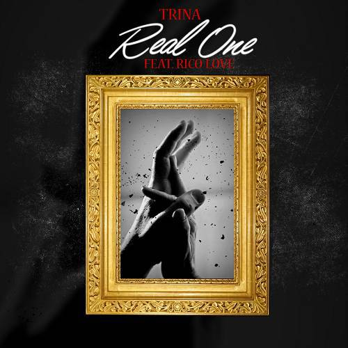 Trina - Real One cover