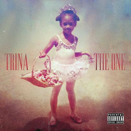 Trina - The One cover