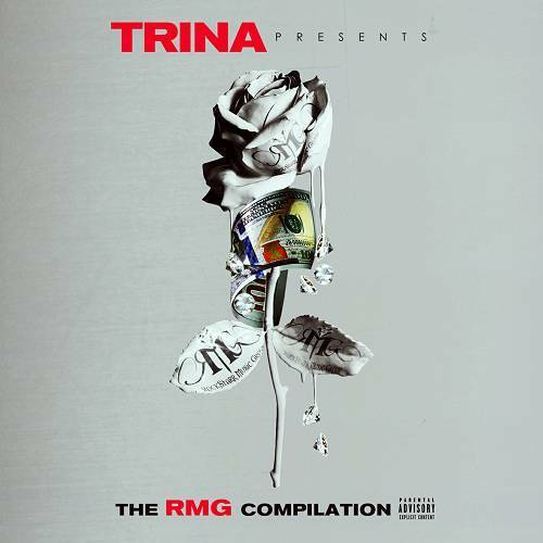 Trina - The RMG Compilation cover