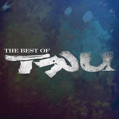 TRU - Best Of TRU cover
