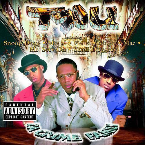 TRU - Da Crime Family cover