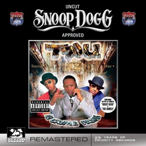 TRU - Da Crime Family (U.S.D.A. Remastered) cover