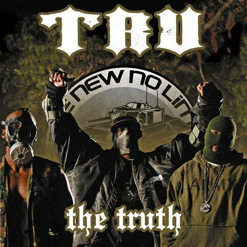 TRU - The Truth cover