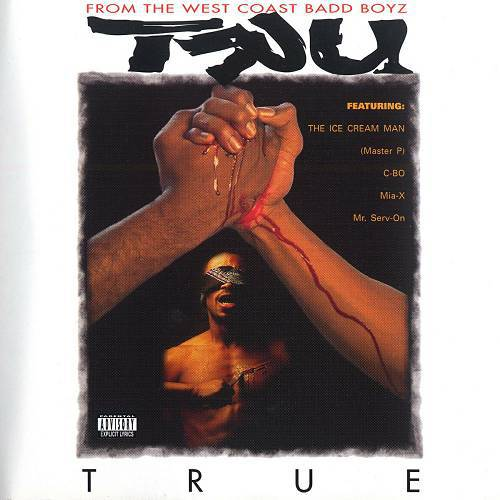 TRU - True cover