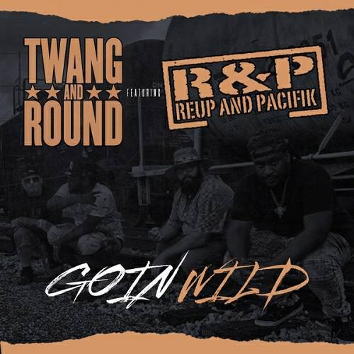 Twang And Round - Goin Wild cover