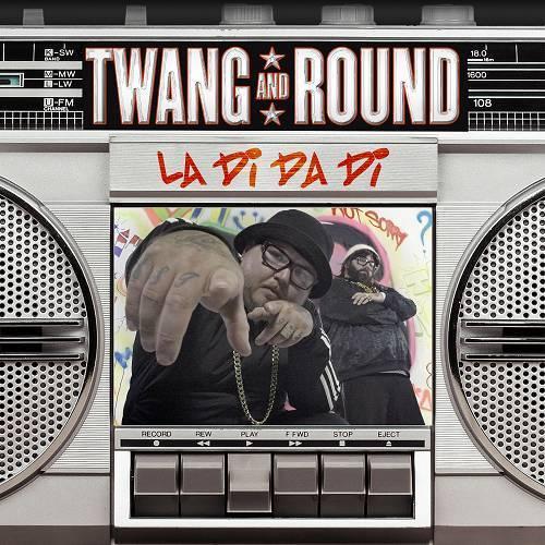 Twang And Round - La Di Da Di cover