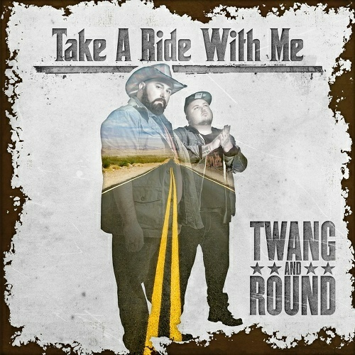 Twang And Round - Take A Ride With Me cover