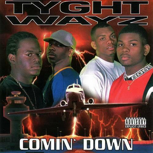 Tyght Wayz photo