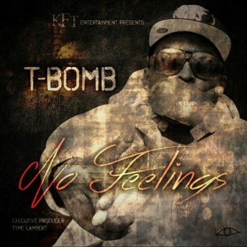 Tyme Bomb - No Feelings cover