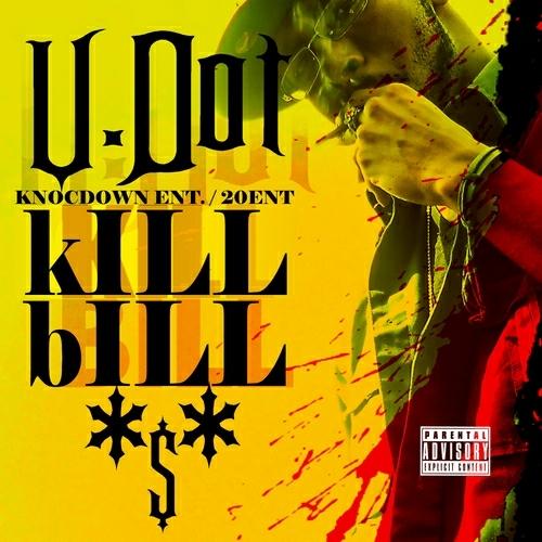 V.Dot - kILLbILL cover