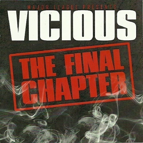 Vicious - The Final Chapter cover