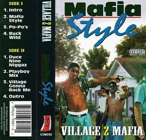 Village 2 Mafia photo