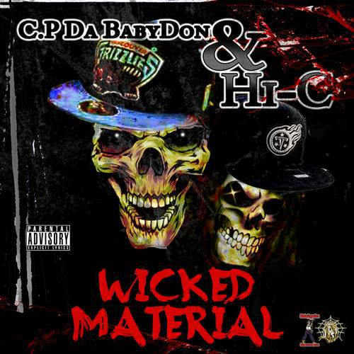 Wicked Materiel - Wicked Materiel cover