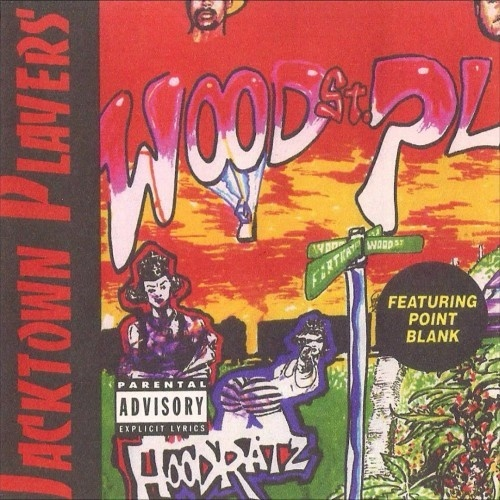 Wood Street Playaz - Jacktown Players cover