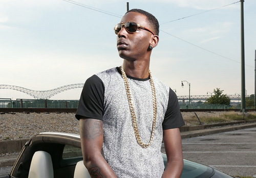 Young Dolph photo