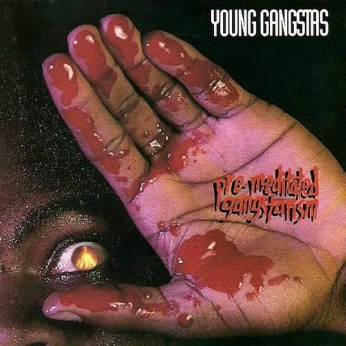 Young Gangstas photo