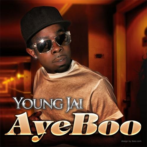 Young Jai - Aye Boo cover