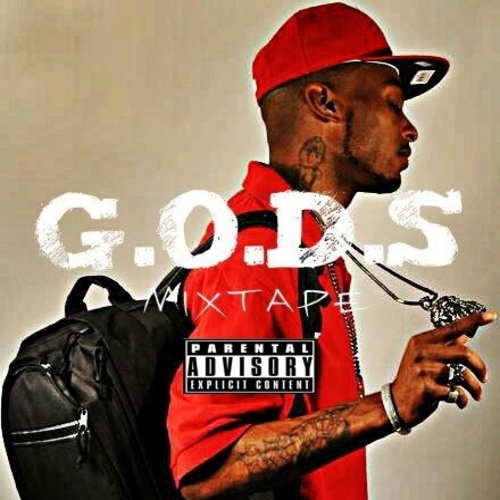 Young Memphis - G.O.D.S. cover