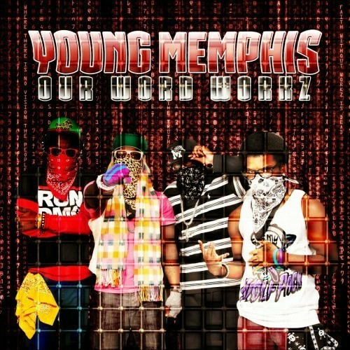 Young Memphis - Our Word Workz cover
