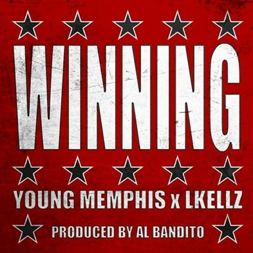 Young Memphis & LKellz - Winning cover